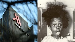 Black Marriott Exec Was Compared To Buckwheat;Told To Dance For White Workers In Pending Lawsuit