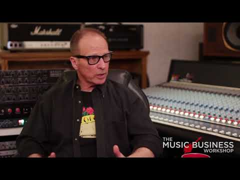 50-39: What are ASCAP and BMI?