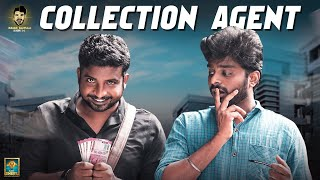 Collection Agent | Naan Komali Season 1+1 | Blacksheep