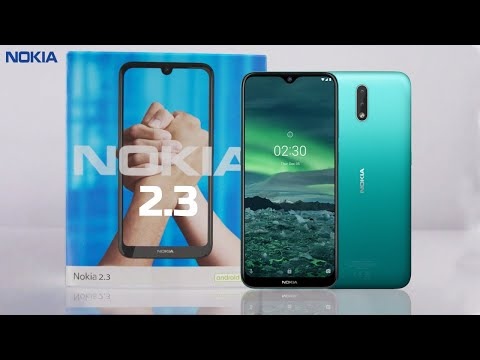 Nokia 2.3 official launched - First Look, Specifications And Price, Launch Date In India | Nokia 2 3