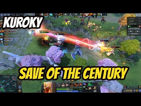KUROKY PHOENIX+SCEPTER MILLION DOLLAR SAVE