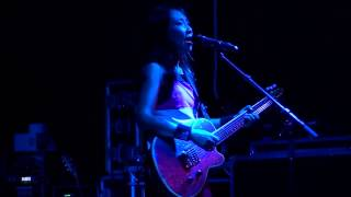 Watch Shonen Knife Magic Joe video