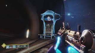 Destiny 2 Forsaken - Story part 1 - No Commentary