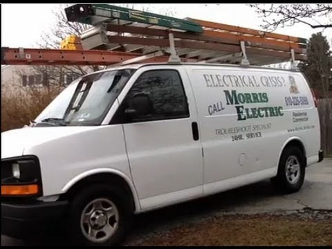 Morris Electric, electrician, repair Audubon, PA