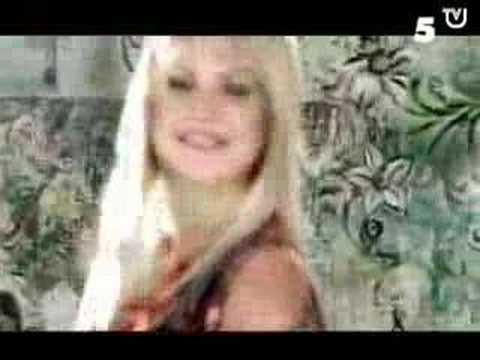 Natalia Buchynska -- Divchyna vesna