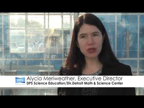 DPS Office of School Nutrition's Healthy Living Show 001