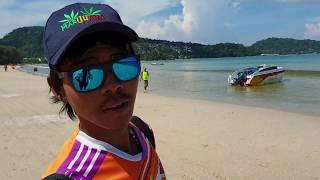 ТАИЛАНД Пхукет ЦЕНЫ на Пляже Патонг это Сочи Пхукет Отзывы туристов Таиланд Пхукет пляж Патонг