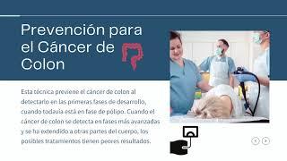 Prevención a través de la Colonoscopía, por el Doctor Aurelio Iván Nuñez