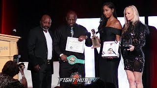 KEVIN KELLEY INDUCTED INTO THE 2018 NVBHOF - FULL INDUCTION SPEECH
