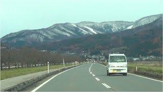 【旅動画】 長野県 東信州・北信濃の旅 「Trip to Eastem Nagano・Northen Nagano drive」