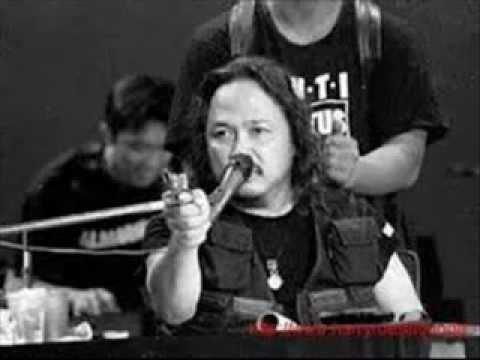 Indonesia Ku Sayang,Indonesiaku Malang.Harry Roesli.Cio-cio wer kewer