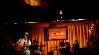 2009.6.22(Mon) Live at 下北沢440.