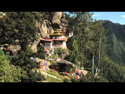 Bhutan Custom Travel with Asia Transpacific Journeys