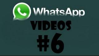 Russa Deixando o Namorado filmar ela tirando a roupa - WhatsApp Vídeos