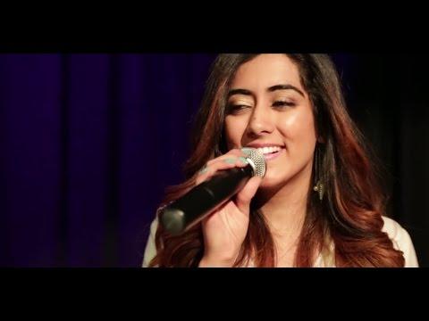 Chura Liya [ Asha Bhosle ]   Cover By Jonita Gandhi