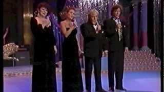 Chat Noir Medley - 1990 - Nyttårskavalkade NRK  - Plaza Hotel