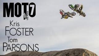 Moto 7: The Movie - Full Part feat. Kris Foster, Tom Parson