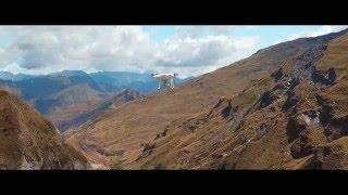 DJI  Phantom 4 - Il Drone da 72km/h