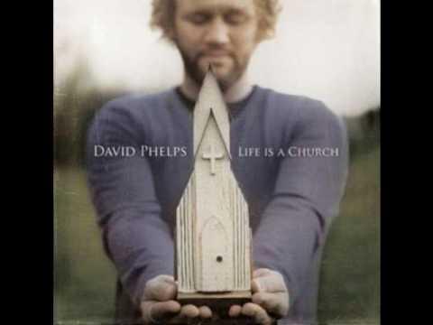 David Phelps Best Tenor Singer Ever
