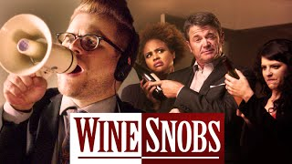Why Wine Snobs Are Faking It | Adam Ruins Everything
