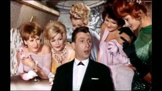 Веселая вдова / Die lustige Witwe (1962)