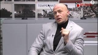"""Депутат від """"СН"""" Лерос звинуватив Єрмака в торгівлі посадами: реакція голови Офісу президента"""