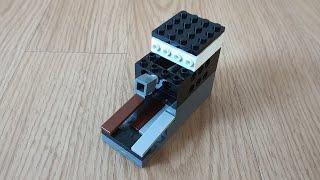 레고 무료자판기V1(조각TV)