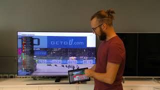 IRT - MotoGP on HbbTV 2