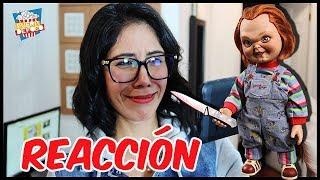 CHUCKY trailer: REACCIÓN Y OPINIÓN
