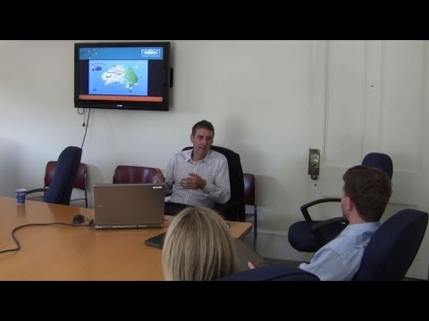 City of Newburyport Coastal Erosion Planning Meeting with Allan Young