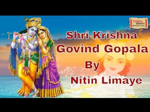 SHRI KRISHNA GOVIND GOPAL (Video) | KRISHNA BHAJAN | Anand Utsav | Times Music Spiritual
