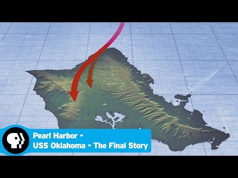PEARL HARBOR - USS OKLAHOMA - THE FINAL STORY | The Attack | PBS