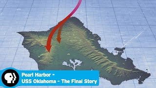 PEARL HARBOR - USS OKLAHOMA - THE FINAL STORY   The Attack   PBS