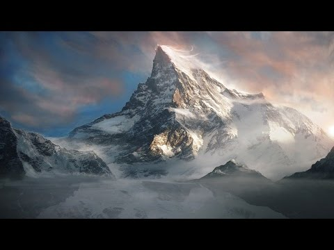 The Hobbit (Calm Relaxing Music)