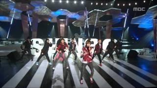 SHINee - JoJo, 샤이니 - 조조, Music Core 20100123