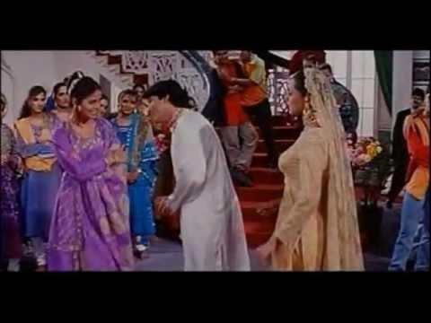 Chand Nazar Aa Gaya/Mubarak Mubarak Aai...