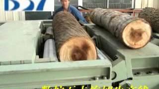 Machines for Making Veneer,Plywood,Blockboard