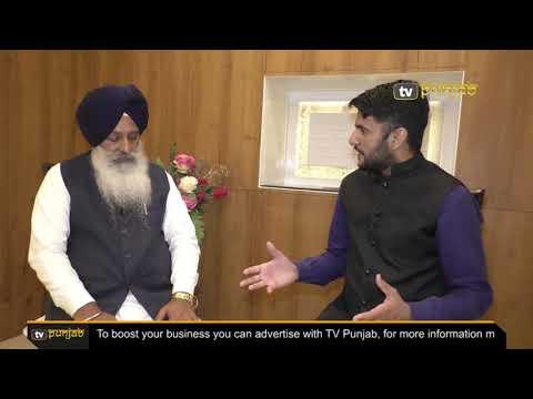 ਸ਼੍ਰੋਮਣੀ ਪ੍ਰਬੰਧਕ ਕਮੇਟੀ ਦੀਆਂ ਗਲਤੀਆਂ ਸੁਧਾਰੇਗਾ 'ਪੰਥਕ ਫਰੰਟ' : ਸੁਖਦੇਵ ਸਿੰਘ ਭੌਰ | Punjab Speaking