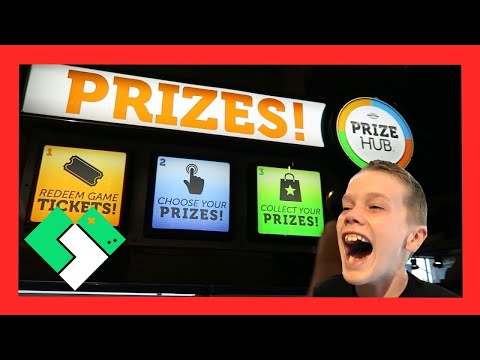 CRAZY PRIZE VENDING MACHINE (Day 1542)