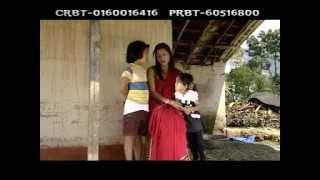 Rato Tika Nidarma | Ganga B.C & Ashok ku Khatri | Aatmiya Digital Music