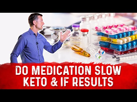 how-much-do-medications-slow-keto-&-intermittent-fasting-results?