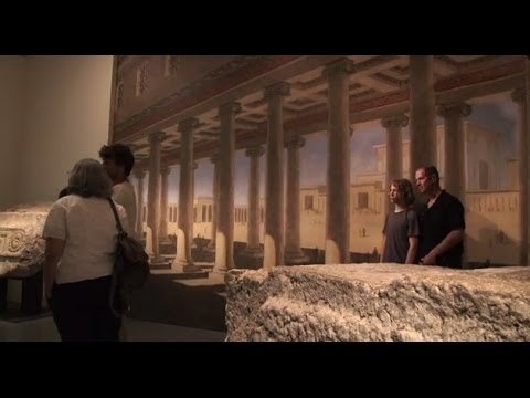 Israel Museum's 'Herod the Great' show