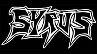 Syrus - Unbroken Rhymes