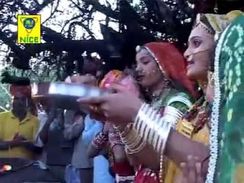 Om Banna Aarti ★ Om Banna Bhomiya Avtaari ★ ओम बन्ना भोमिया अवतारी ( राजस्थानी )