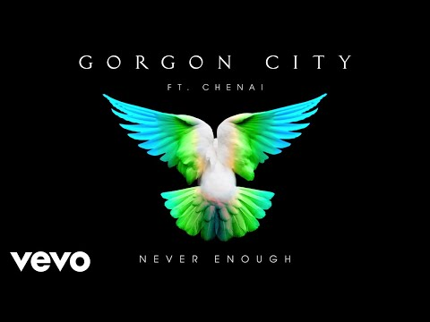 Клип Gorgon City - Never Enough