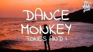 Download lagu Tones and I - Dance Monkey (Lyrics)