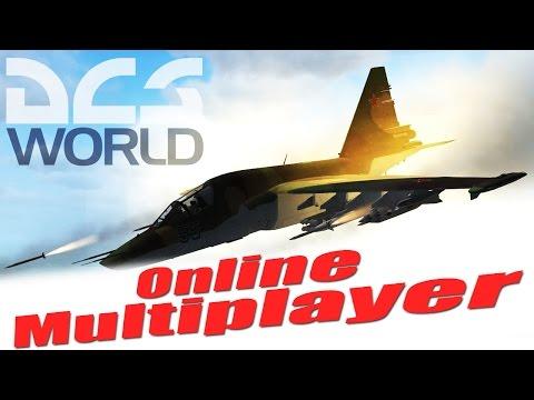 Descargar DCS World Digital Combat Simulator Online (Español) (PC-GAME)