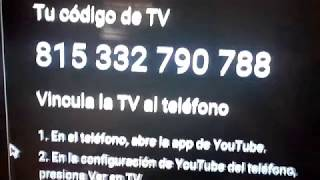 Cómo enviar vídeos de YouTube a tv box desde el celular