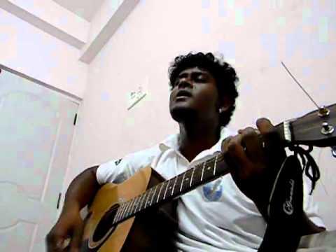 Ee hrudayam acoustic version