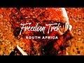 Freedom Trek: South Africa